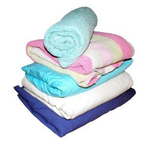 Photo of blanket